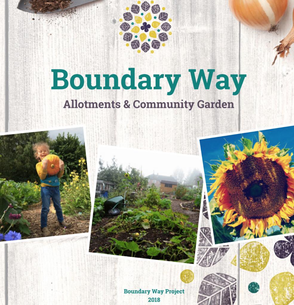 Boundary Way Brochure